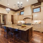 Know the trend for modern kitchens