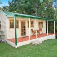 Undertake professional services to build Granny Flats